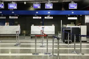 Κανονικά οι προσγειώσεις των αεροπλάνων στο «Μακεδονία»