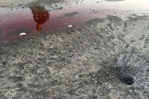 Επίθεση με ρουκέτα στη Βεγγάζη κόστισε τη ζωή επτά παιδιών κι ενός ενήλικα