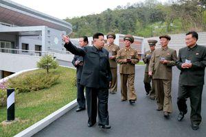 Τα εγκλήματα που μπορεί να σε... σκοτώσουν στη Β.Κορέα