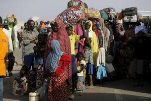 Κέντρα υποδοχής μεταναστών θα δημιουργηθούν στο Νίγηρα