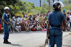 Η Νικαράγουα απέλασε δύο ακτιβιστές των ανθρωπίνων δικαιωμάτων