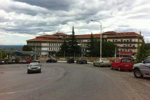 «Απαράδεκτη και επικίνδυνη η κατάσταση στο νοσοκομείο Πέλλας»