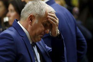 Ομπράντοβιτς: «Είμαι με Ρεάλ στον τελικό»