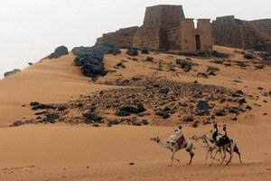 Μια πόλη παγκόσμιο μνημείο… «χαμένη» στην έρημο