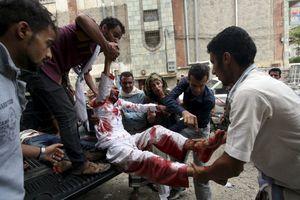 Άμαχοι σκοτώθηκαν από νάρκες στην Υεμένη