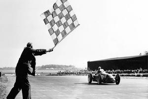 Συμπληρώθηκαν 65 χρόνια από την πρώτη νίκη της Alfa Romeo στη Formula 1