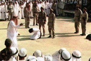 «Αγγελία» για δήμιους... έβαλε η Σαουδική Αραβία