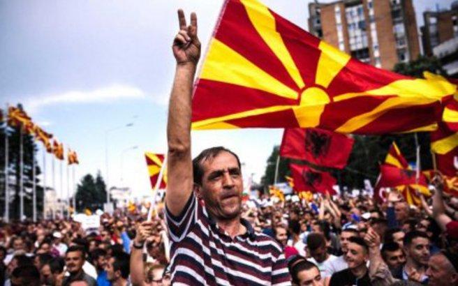 Σε πολιτικό αδιέξοδο τα Σκόπια