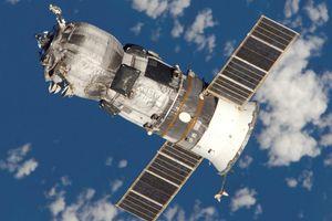 Διορθώθηκε η τροχιά του Διεθνή Διαστημικού Σταθμού