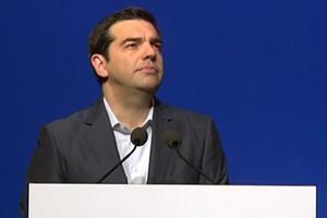 Le Monde: Ο Τσίπρας και η πολιτικοποίηση του ελληνικού ζητήματος