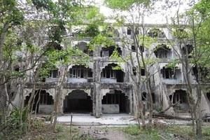 «Ζωντανεύει» ξανά το εγκαταλελειμμένο άσραμ των Beatles