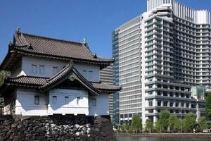 Ένα ξενοδοχείο σκέτο παλάτι