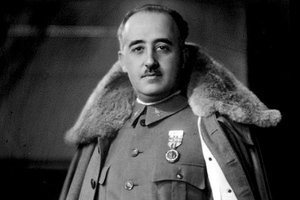 O μακρόβιος δικτάτορας «Τζενεραλίσιμο» Φρανσίσκο Φράνκο