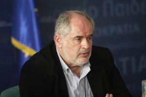 Φωτάκης: Νέο θεσμικό πλαίσιο για την προώθηση της έρευνας