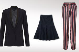 Νέα συλλογή ρούχων με αναφορές σε προηγούμενες δεκαετίες