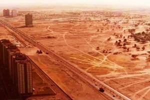 Πώς ήταν και πώς είναι σήμερα οι μεγάλες πόλεις