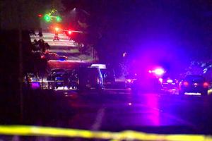 Αστυνομικός πυροβόλησε άοπλους νεαρούς που επιχείρησαν να κλέψουν μπύρες