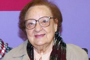 Ροζίτα Σώκου: Η Βουγιουκλάκη καλά έκανε και πέθανε
