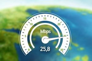 Υπερυψηλές ταχύτητες στο mobile internet