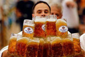 Αυτοί είναι οι μεγαλύτεροι… πότες στην Ευρωπαϊκή Ένωση