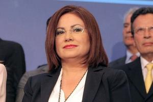 Μαρία Σπυράκη: Ζητάμε να καταρτιστεί άμεσα ο κατάλογος των κυρώσεων της ΕΕ κατά της Τουρκίας