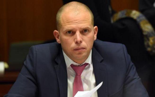 Βέλγος υπουργός: Τεράστιες οι προσπάθειες της Ελλάδας στη διαχείριση του προσφυγικού