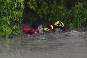 Φονικές πλημμύρες στο Τέξας