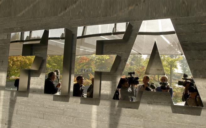 Αυτή είναι η επιστολή της FIFA που απειλεί με Grexit