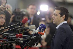 «Για τις Βρυξέλλες αργεί η συμφωνία»
