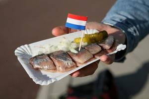 Οκτώ street food επιλογές σε οκτώ διαφορετικές χώρες