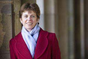 Γυναίκα αναλαμβάνει επικεφαλής του Πανεπιστημίου της Οξφόρδης