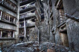 Μυστηριώδη εγκαταλελειμμένα μέρη του πλανήτη
