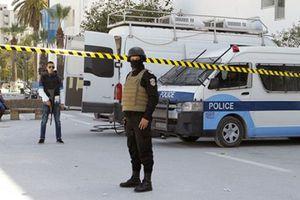 Δεύτερη σύλληψη για την επίθεση στο μουσείο της Μπαρντό
