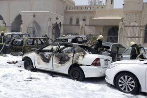 Ο ISIS ανέλαβε την ευθύνη για την επίθεση σε αστυνομικό τμήμα της Σ. Αραβίας