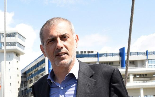 Μώραλης: Να μην αποδυναμωθούν εκ νέου τα αστυνομικά τμήματα του Πειραιά