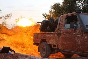 Την τελευταία πόλη της Ιντλίμπ χάνουν οι δυνάμεις του Άσαντ
