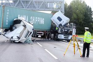 Δε θα πιστέψετε γιατί η αστυνομία διώκει 20 οδηγούς ύστερα από αυτό το ατύχημα