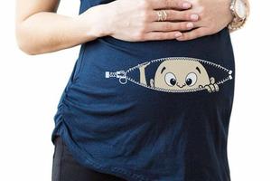 c2caf3dc56cd Μπλουζάκια για εγκυμονούσες