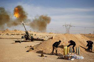 Τουλάχιστον 14 νεκροί στη Βεγγάζη