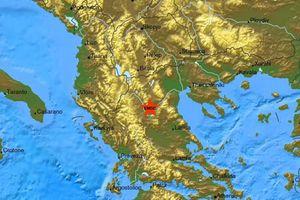 Σεισμός 4 Ρίχτερ στην Κοζάνη