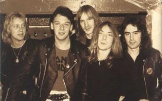 Μπελάδες για τους Iron Maiden