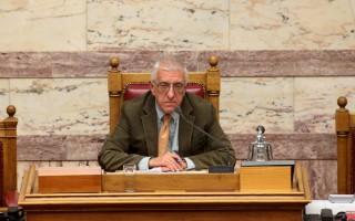 Ερώτηση Κακλαμάνη για μη πιστοποιημένες ΜΚΟ στη Λέσβο