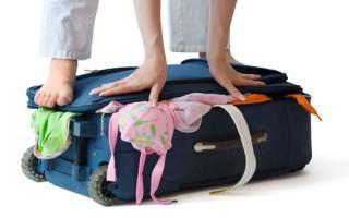 Εταιρεία αναλαμβάνει να σου ετοιμάζει την βαλίτσα πριν πας ταξίδι