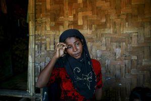 Στρατός Μιανμάρ: Δεν έχουν καταγραφεί σεξουαλικές επιθέσεις κατά των Ροχίνγκια