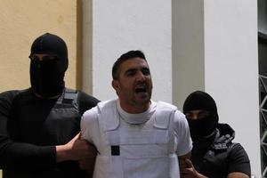 «Ένας κύκλος 9 χρόνων ελευθερίας στην παρανομία κλείνει»