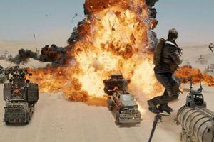 Τα οπτικά εφέ του Mad Max