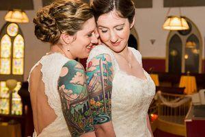 Συνδυαστικά τατουάζ