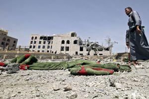 Τετ-α-τετ αμερικανών διπλωματών με αντάρτες Χούτι στο Ομάν