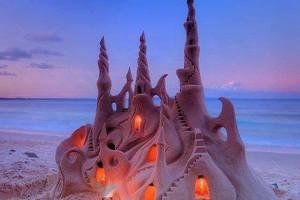 Υπερπαραγωγές στην άμμο