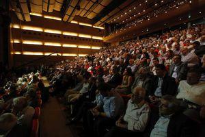 Ξεκινάει αύριο το συνέδριο του ΠΑΣΟΚ